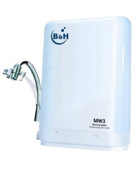 MW3 Health Water Filtration System