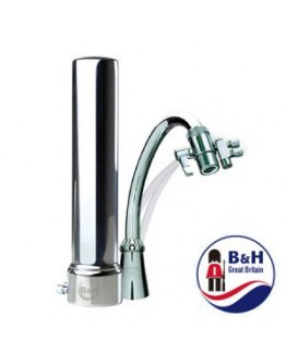 UKSSD Coldstream Stainless Steel Ceramic Filtration System (Double Pipe)